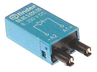 FINDER Freilaufdiode 6-220VDC