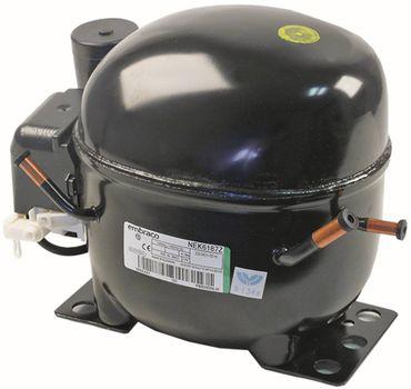 Angelo-Po Kompressor NEK6187Z-A für Kühltheke 6BMB11A, 6BMB4M