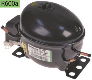 Cookmax Kompressor EMT30CDP 629001, 625010 vollhermetisch 50Hz