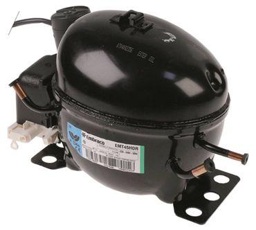 Brema Kompressor EMT45HDR für Eisbereiter CB134 vollhermetisch