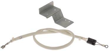 ACP HV-Diode 2x HV05-12 F25 für Mikrowelle DEC21E2, DEC18E2 M4