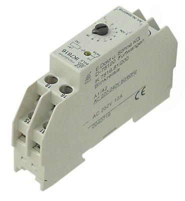 DOLD IK7816.81/200 Zeitrelais für Spülmaschine Winterhalter GS24