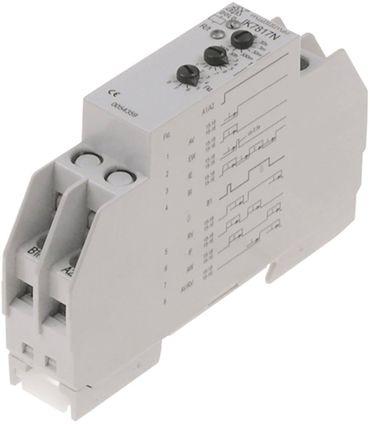 DOLD IK817N.81/200 Zeitrelais für Spülmaschine Hobart ECOMAX-600