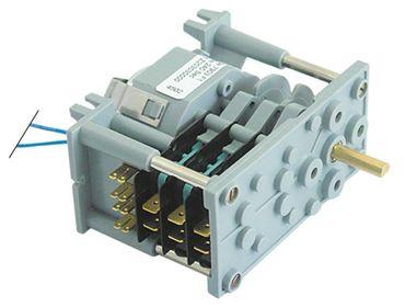 CDC 7903F Timer für Spülmaschine Fagor FI-64B, FI-64W, FI-64 1