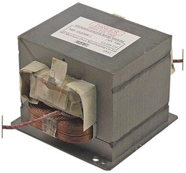 ACP HV-Transformator MD-101EMR-2 für Mikrowelle RMS510T, RMS510D