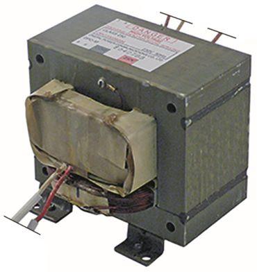 ACP HV-Transformator DPC20039207 für Mikrowelle DEC18E2, DEC21E2