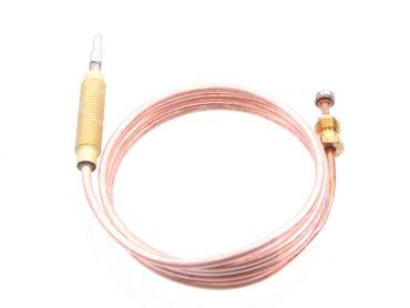 Thermoelement für Gasgrill Länge 1000mm M8x1 M8x1