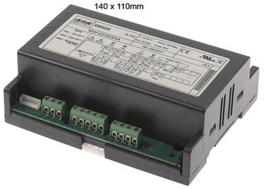 DIXELL XW60K-5L1CO Kühlstellenregler für Frenox CGL4-V, BGL4-VT