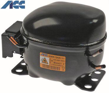 ACC-ZEL HMK12AA Kompressor für Electrolux LBP 50Hz 8,5kg Höhe 170mm