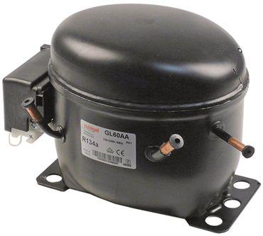 Electrolux Kompressor GL60AA für 730434, 726471, 730436 50Hz 283W
