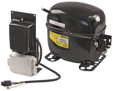 DANFOSS by SECOP SC21CL Kompressor für Friulinox vollhermetisch
