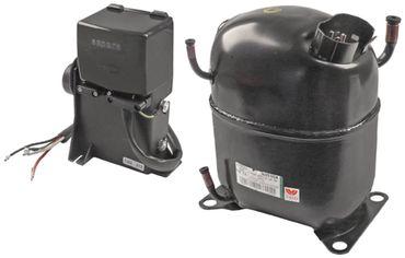 Kompressor NJ2212GK für La Cimbali 102028, Electrolux 726627 50Hz