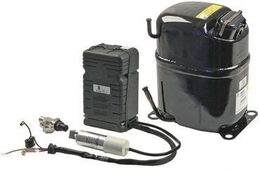 Electrolux Kompressor CAJ2464Z für Schockfroster 110721, 726627