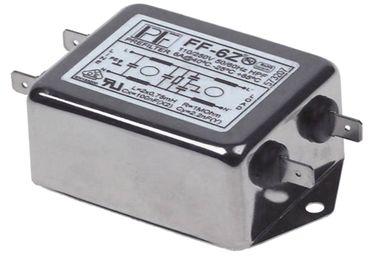 Fagor Netzfilter FF-6Z für Kombidämpfer HCG-10-11, HCG-10-21 2