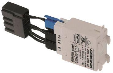 Bonamat Leistungsrelais für RL413, HWA20, TH20 2-polig 16A 230VAC