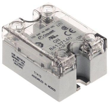 CROUZET 84.137.140 Leistungshalbleiter Schraubanschluss 48-660V