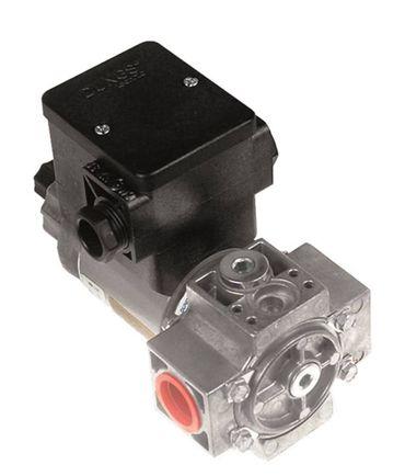 "DUNGS Magnetventil Anschluss 1/2"" Länge 76mm 230V AC"