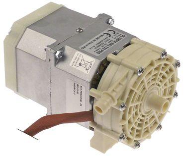 OLYMPIA R63.T33 Pumpe für Spülmaschine Dihr AX300, AX300LC 13mm
