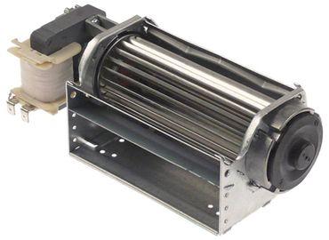 ebm-papst QLK45/0012A2-2513L-14za Querstromlüfter 13mm ø 45mm