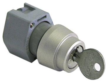 Electrolux Schlüsselschalter für JUN91903, JUN91913 rastend