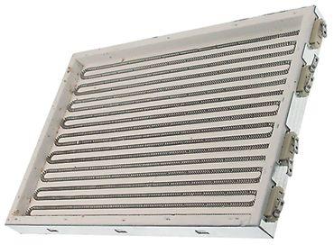 IRCA Strahlungsheizkörper für Electrolux 200338, 220338, 178127