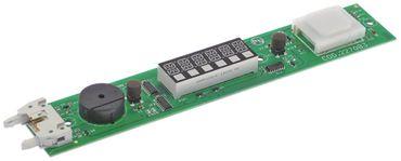 Colged Tastaturplatine für Spülmaschine Protech-811, 915609