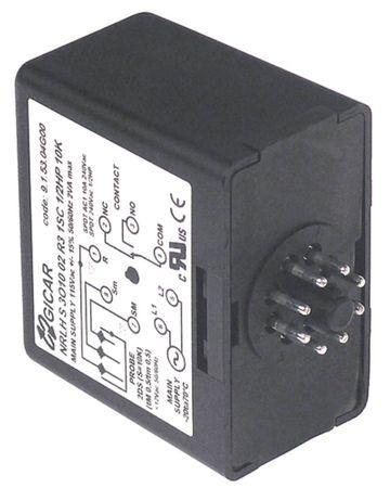 Niveaurelais NRLH S 3010 02 R3 1SC 8-polig 1CO 10A 115V AC AC