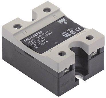 CARLO GAVAZZI RM1A60A50 Leistungsrelais für Astoria-Cma 600V 50A
