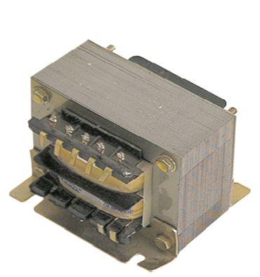 COMENDA Transformator Schraubanschluss 50/60Hz 110VA 230V