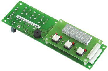 Giorik Bedienplatine für Salamander SH505R, SH510R, SH520G SH50SR