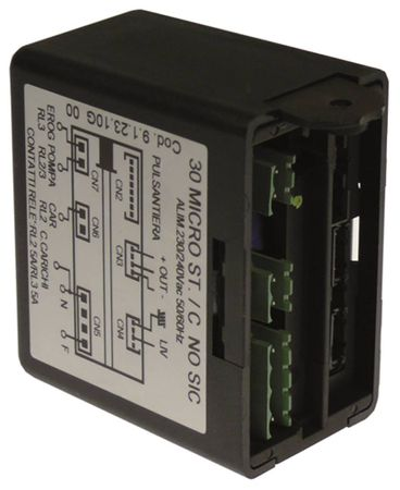 GICAR 30 MICRO ST./C NO SIC Elektronikbox für Kaffeemaschine Vibiemme