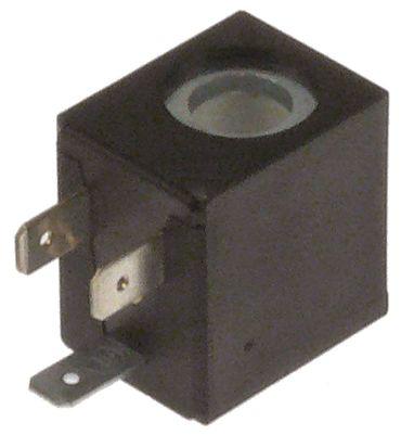 Magnetspule 100% 9-12,5W max. Temperatur 80°C 230V AC 230VAC