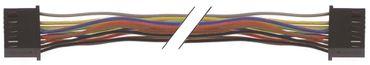Bezzera Flachbandkabel für Kaffeemaschine 7-polig Länge 1000mm
