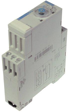 CROUZET Zeitrelais 24-240VAC 0,1s-100h 8A TAR1-88865115 /24VDC
