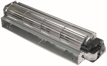 COPREL TFR360/20-1RFN HT Querstromlüfter 19mm ø 60mm 26W x 360mm