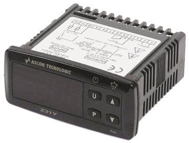 TECNOLOGIC Z31YHS------D---- Elektronikregler Ja Einbautiefe 64mm
