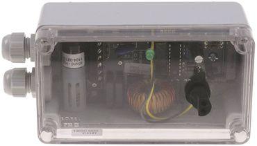 Drehzahlregler Ausgang dynamisch Eingang /50HzV 1200W 230V