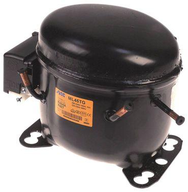 Cookmax Kompressor ML45TB für Kühltheke 641001 vollhermetisch