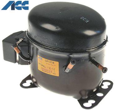 ACC-ZEL GP12TB Kompressor für Angelo Po 135X-3, 65NN, SP65NN, Sagi
