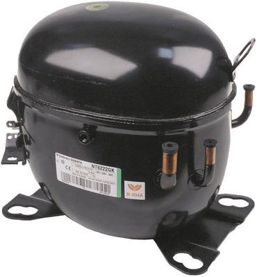 DANFOSS/SECOP Kompressor NT6222GK vollhermetisch 50Hz 17kg 1 HP