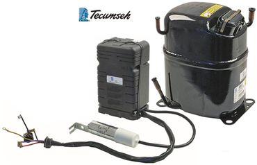 Brema Kompressor CAJ9480Z für Eisbereiter C80, CB840, VB250 50Hz