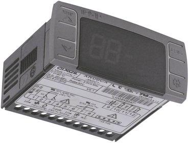 DIXELL XR06CX-5N0C1 Elektronikregler für Forcar GN650BT, GN650TN