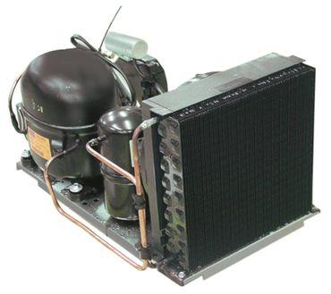 Kühlaggregat für Tiefkühlung komplett universal