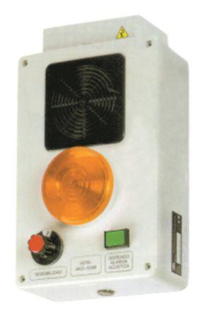 Alarmgerät AKO-52092 für Kühlmittelleck Akku-Kapazität 1h 90dB