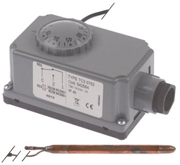 Anlegethermostat für Spülmaschine Comenda ACR265, ACR, ACR145