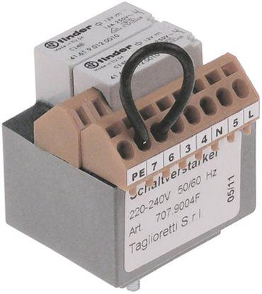 Anliker Schaltverstärker für Gemüseschneidemaschine 50/60Hz