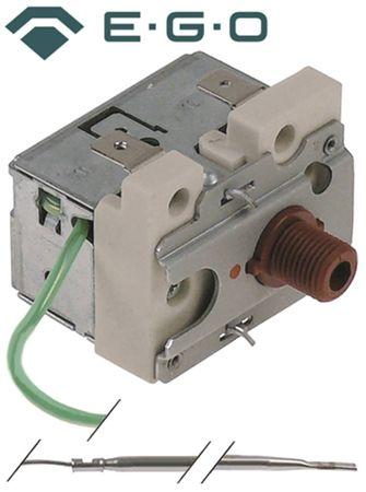 Cookmax Sicherheitsthermostat 741003 132°C 1-polig Fühler 3,1mm