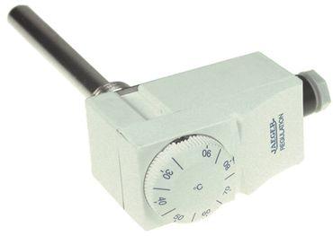Meiko Stabthermostat 1-polig Fühler 1/2x90mm 1CO 16A 25-90°C