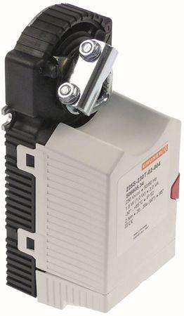 GRUNER 225S-230T-02-004 Stellmotor Breite 66mm 50/60Hz Höhe 61mm