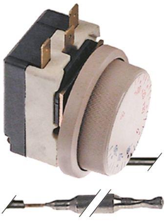 PRODIGY Thermostat Kapillarrohrlänge 1800mm -35 bis +35°C